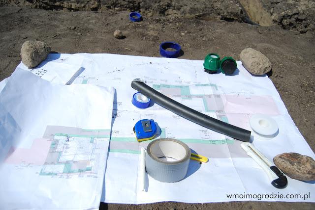 projektowanie nawadniania grójec warszawa warka, tarczyn, radom