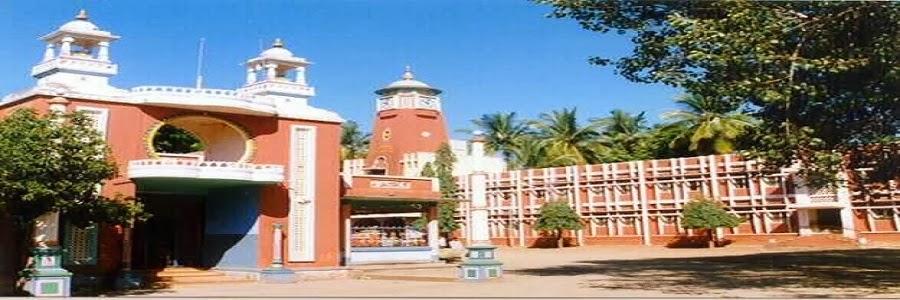 Muragha Math Dharwad