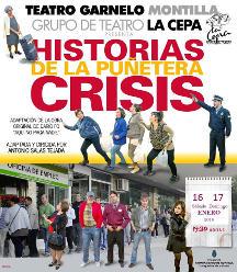 Historias de la puñetera crisis