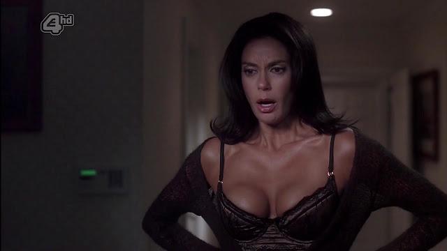 Desperate Housewife Hot Scene