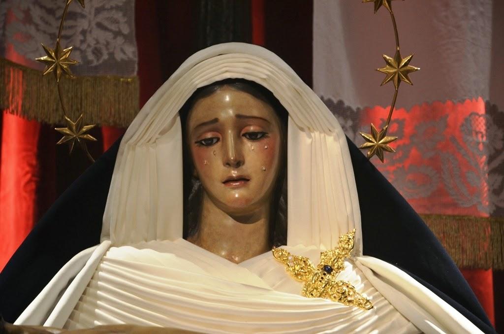 Nuestra Señora de la Piedad - Baratillo - Sevilla