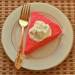 ... Two-Ingredient Sugar-Free Raspberry Yogurt Pie Recipe for a Phase One
