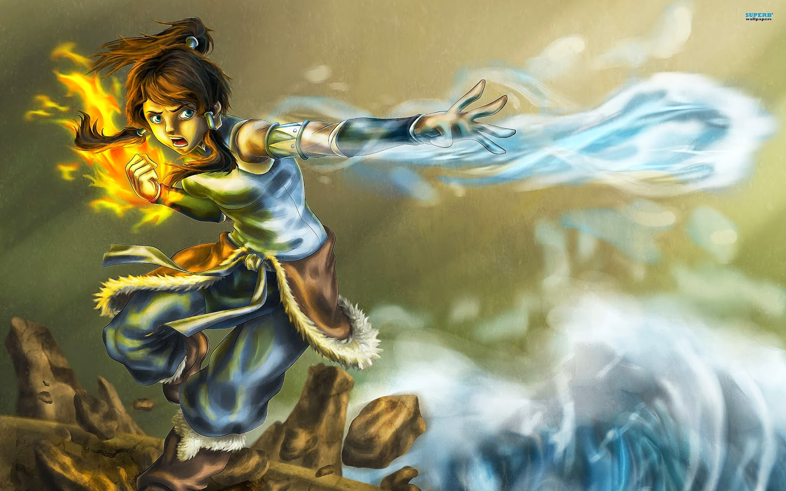 The Legend Of Korra HD Wallpapers,Images,Pics - HD ...