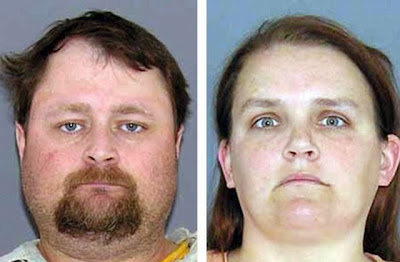Ohio couple heroin overdose at McDonalds