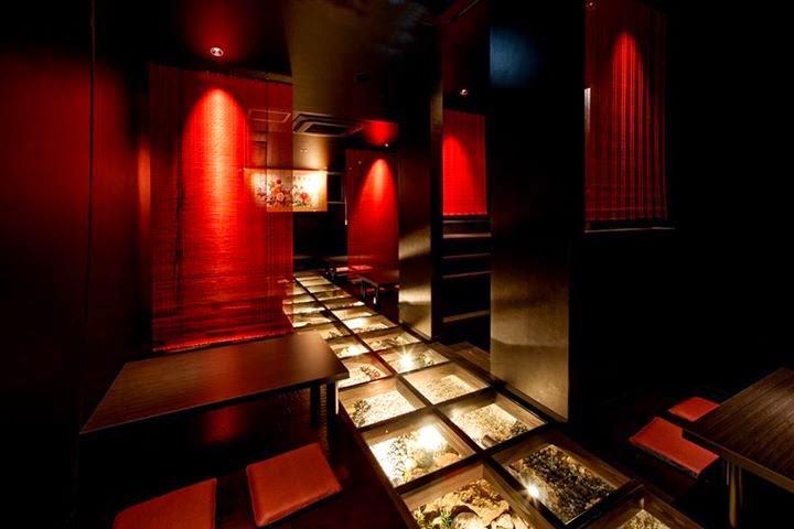 Chinese restaurant design interior and pictures - Chinese restaurant interior pictures ...