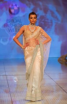Tarun Tahiliani Bridal Couture Insight | Bridal Fashion Week Runway