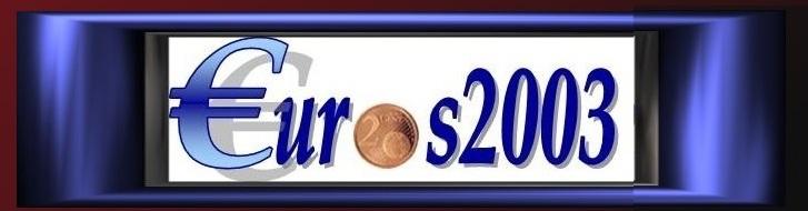 Euros2003 le Blog
