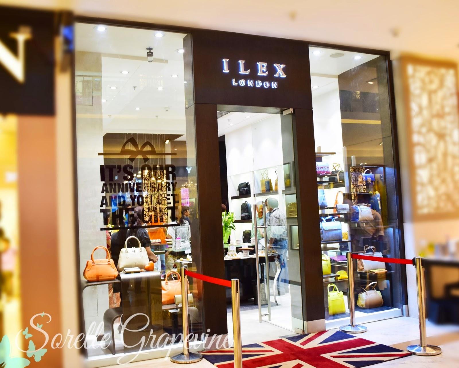 ILEX London