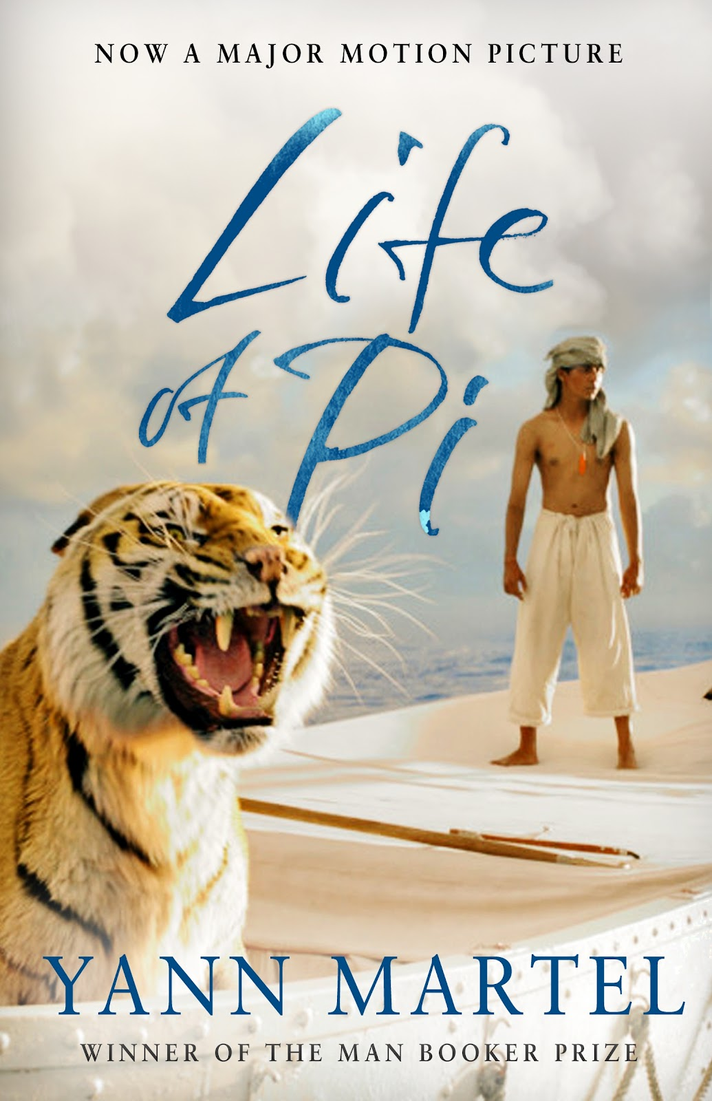 a summary of the movie the life of pi Gary krist reviews book life of pi by yann martel drawing (m)  granted, it may  not qualify as ''a story that will make you believe in god,'' as.