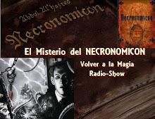El Misterio del Necronomicon