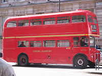 Bus Londinense