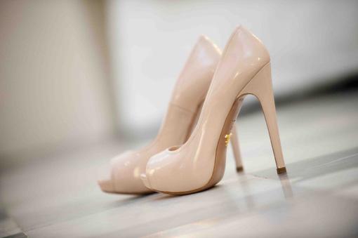 Zapatos De Prada En Sevilla
