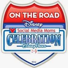 I'm Going!! Disney Social Media Moms Celebration On The Road