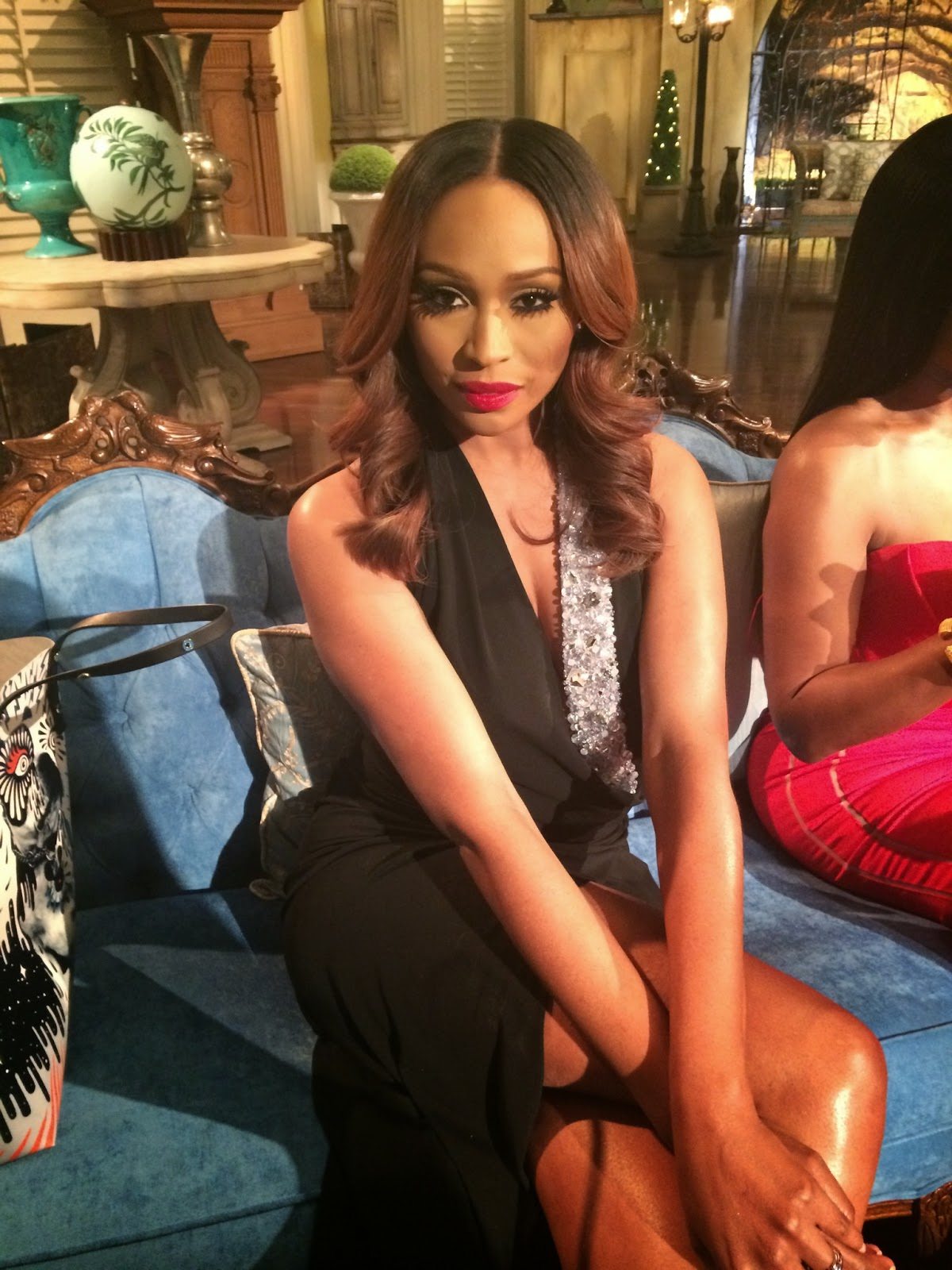 dave franco hairstyle : Pics Of Cynthia Bailey Hairstyles HAIRSTYLE GALLERY
