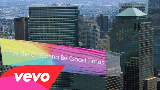 Jamie xx - I Know There's Gonna Be (Good Times) (Feat. Young Thug & Popcaan) [Vídeo]