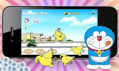 Download Doraemon: Nobita's Adventure Apk Game Android