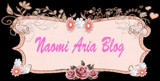 Naomi Aria Blog
