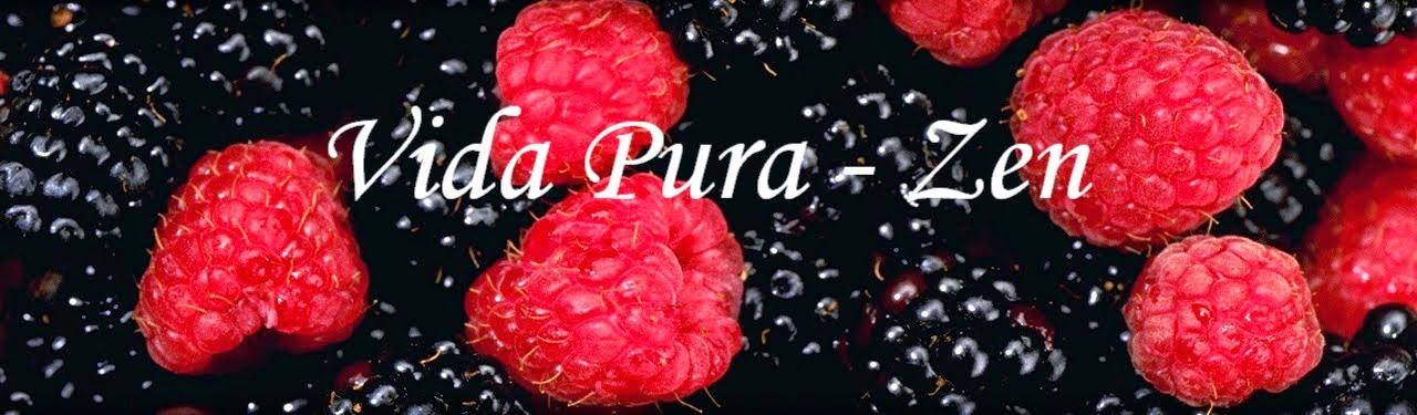 Vida Pura - Zen