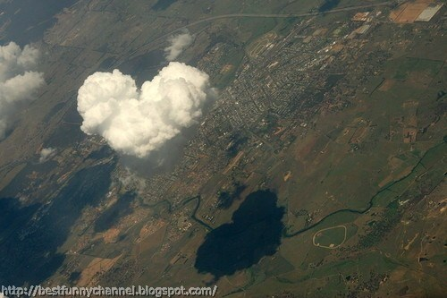 Cloud heart 2.