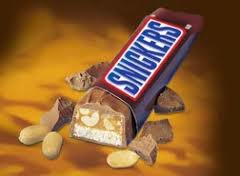 Another One Of The Mars Candy Products, The Snickers Bar Is Well Known All  Over The World And Needs No Real Introduction To Any Candy Lover.