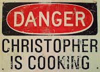 Christopher's Meatloaf