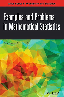 Examples and Problems in Mathematical Statistics - Free Ebook Download