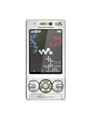 Sony Ericsson W705 Review