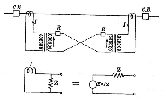 protection of transmission lines   part 3
