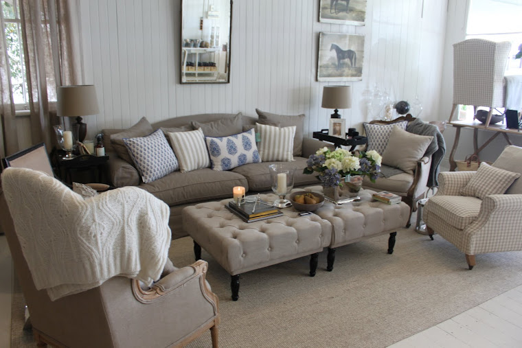 Hamptons Home Living