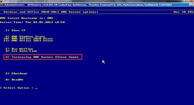 cara aktivasi microsoft office 2013