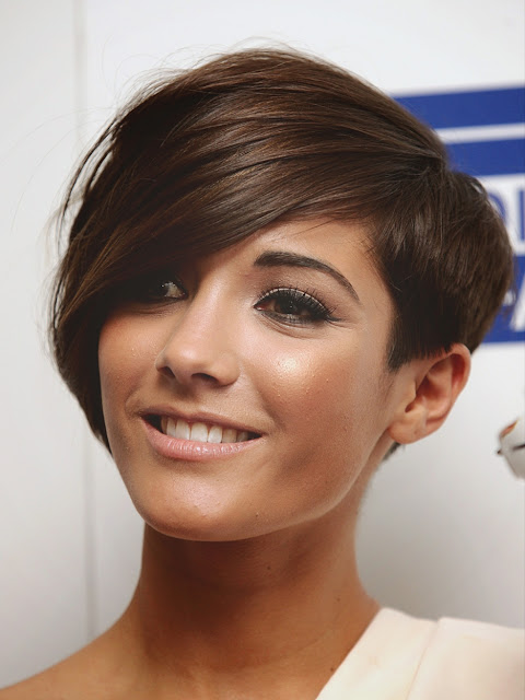hairstyle pictures of frankie sandford hairstyle pictures of frankie ...