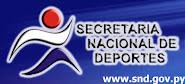 Secretaria Nacional de Deportes