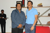 Nagarjuna Birthday Celebrations Photos Stills-thumbnail-19