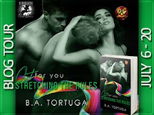 Stretching The Rules by B.A. Tortuga