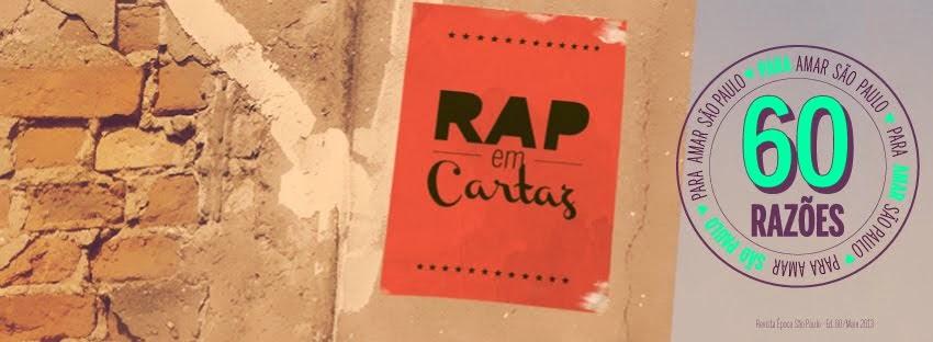 Rap em Cartaz