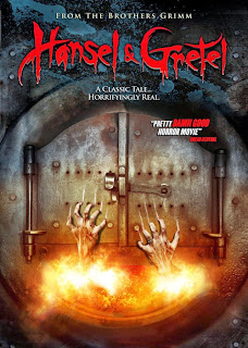 Watch Hansel & Gretel (2013) movie free online