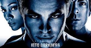 Star Trek Into Darkness 2013 Movie Characters HD Wallpaper