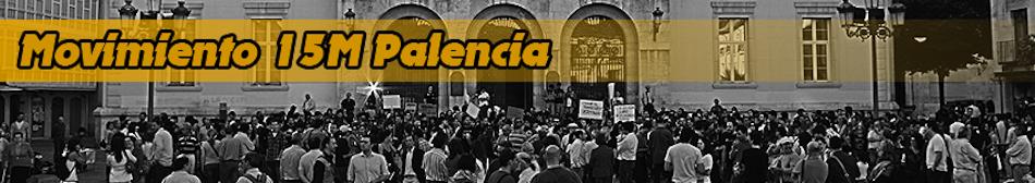 Movimiento 15M Palencia