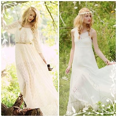 Cinco reglas básicas para elegir el vestido de novia