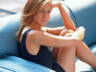 Jennifer Aniston top hot actress