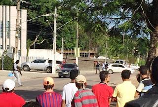 Assaltantes de banco morrem em troca de tiros com Polícia Civil no interior de Alagoas