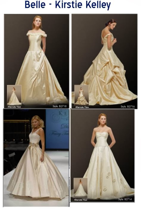 Disney wedding dresses kirstie kelly belle overlay wedding dresses disney wedding dresses kirstie kelly belle 7 junglespirit