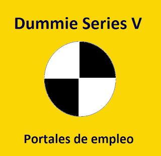 portales de empleo