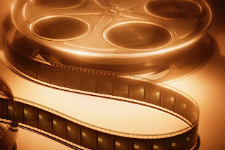 Rollo de cine Fotografias de cine