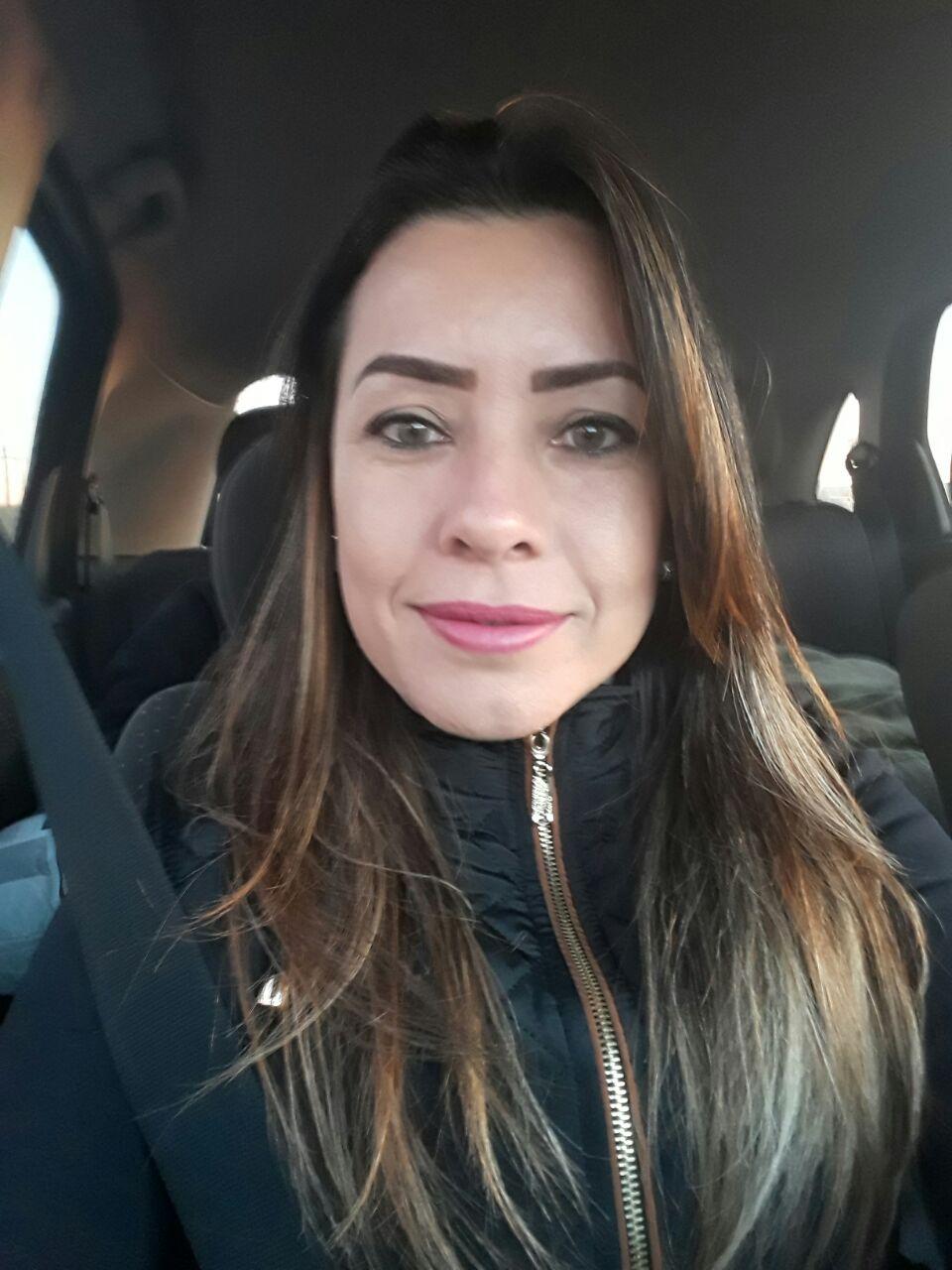Professora Bárbara