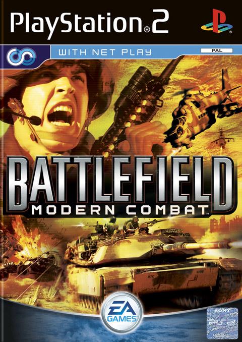 Cheat Battlefield 2: Modern Combat PS2