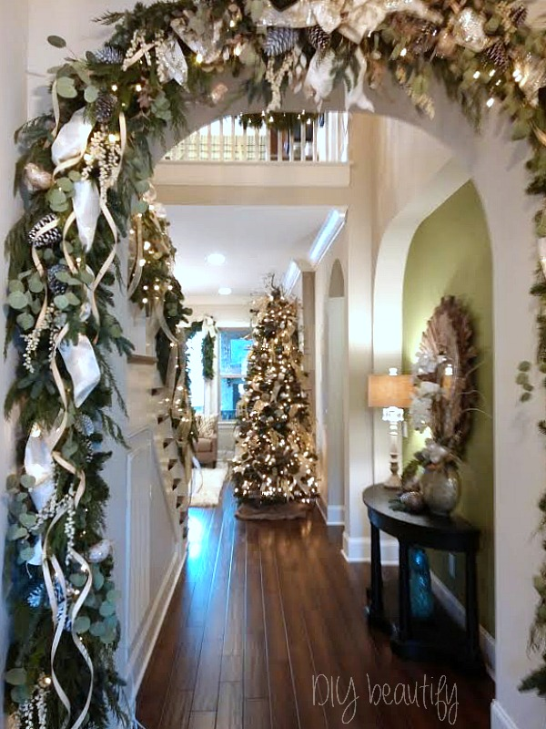 DIY Beautify, Kings Chapel Parade of Homes