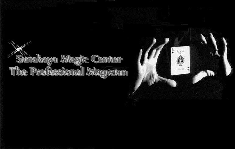 Jasa Pesulap | Magician Surabaya | Pertunjukan Sulap