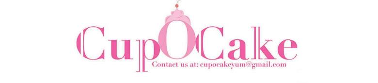 Cup O Cake