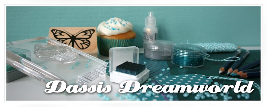 Dassis Dreamworld - Kreativ-Blog